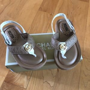 New MK shoes (kids)